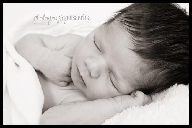 2013-Charlie Newborn-1