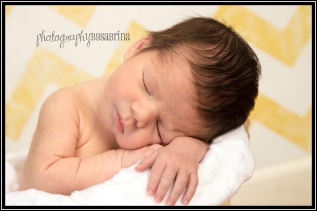 2013-Charlie Newborn-5
